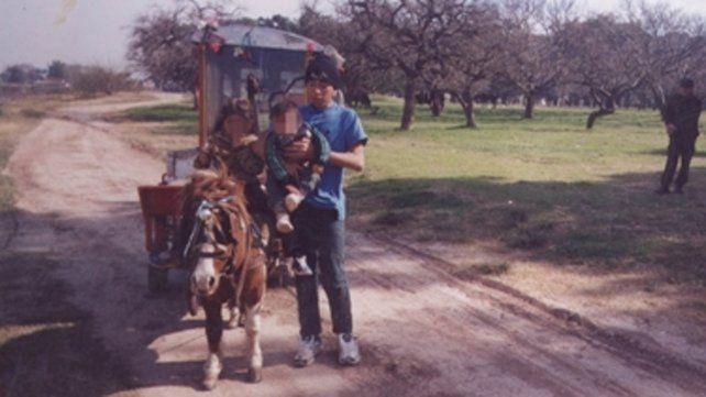 Agustín González tenía 15 años al ser asesinado en 2005. Por su muerte purgaba condena Jorge Laferrara.