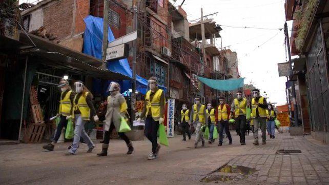 No existe una cepa Buenos Aires del coronavirus, afirmaron desde el Instituto Malbrán