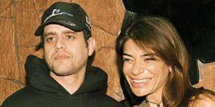 La nieta de Menem denunció a sus tíos Zulemita y Carlitos Nair