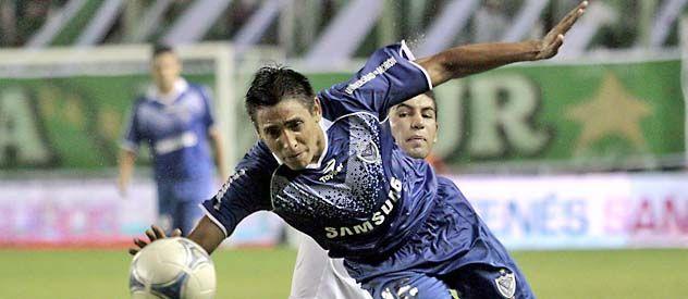 Muy claro. Zapata cree que su ciclo en el club de Liniers está cumplido.
