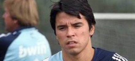 Real Madrid quiere vender a Javier Saviola