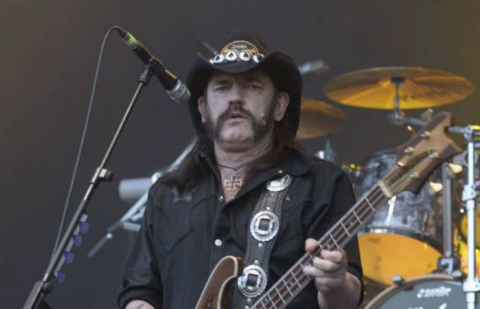 Lemmy Kilmister fue uno de los fundadores de Motorhead