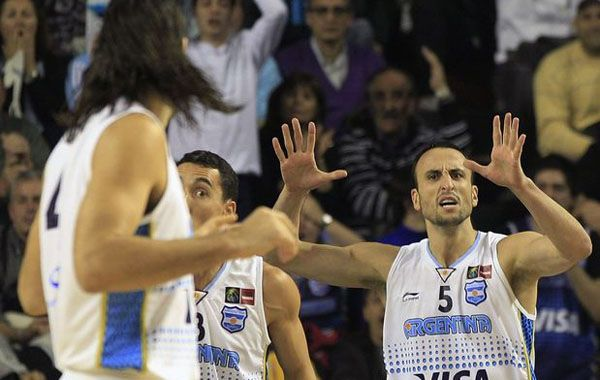Pablo Prigioni no jugó por la detección de cálculos renales.