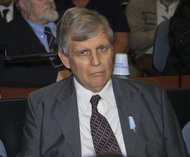 Alfredo Astiz.