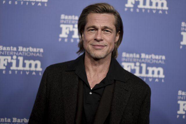 Brad Pittcontinúa cosechando éxitos gracias a su papel en Érase una vez Hollywood.
