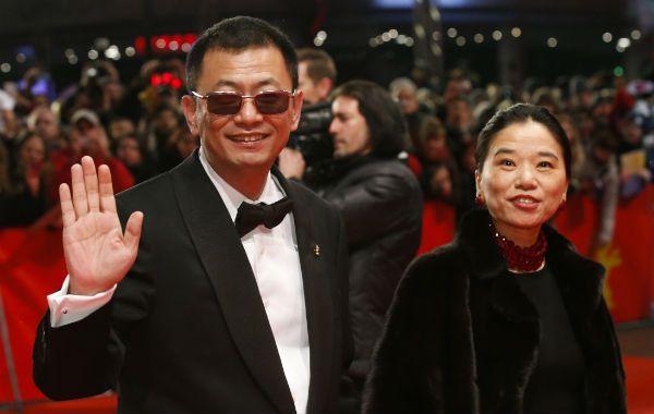 Gran maestro. El cineasta oriental explicó por qué se sintió atraído por la figura de Yip Man.
