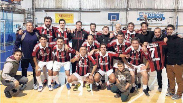 Milan, el viejo nuevo campeón