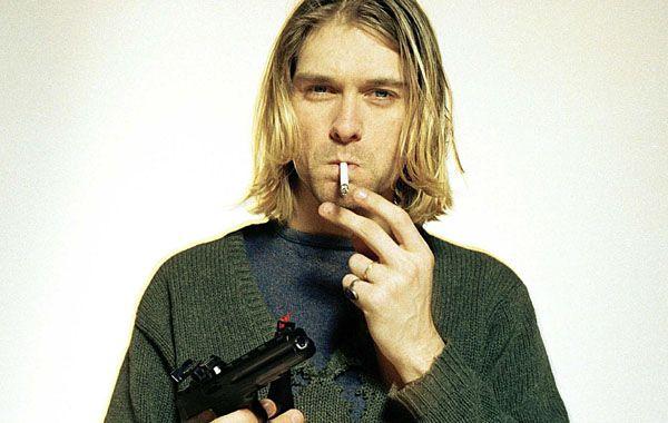 El héroe de la música grunge murió en Seattle a los 27 años debido a un disparo que se dio en la cabeza.
