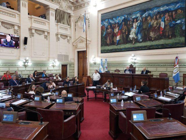 La Cámara baja santafesina se apresta a definir sus autoridades.