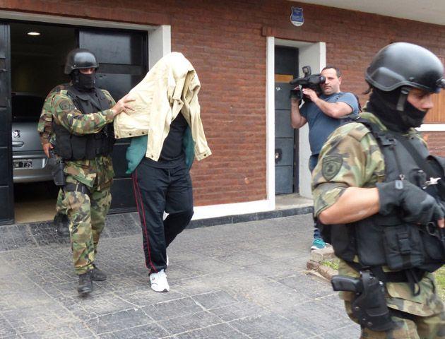 El Panadero Ochoa estaría vinculado al crimen del Quemadito Rodríguez. (Foto: A. Amaya)