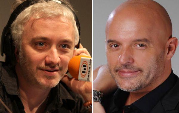 Andy Kusnetzoff trató de ladri al Pelado López y desató la polémica
