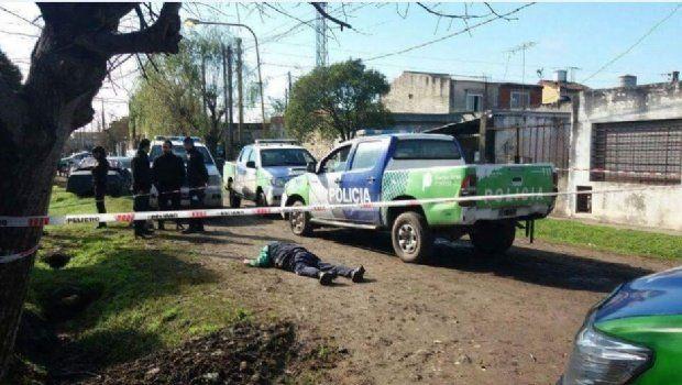 Un jubilado mató a un ladrón que ya lo había asaltado tres veces en su casa de Quilmes