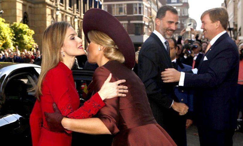 Quedó claro que cada una de las soberanas reafirmó el estilo que viene llevando en el último tiempo.