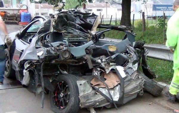 El 39 por ciento del total de fallecidos en la provincia de Santa Fe (253 personas) el año pasado se registró en rutas o autopistas nacionales en territorio santafesino.