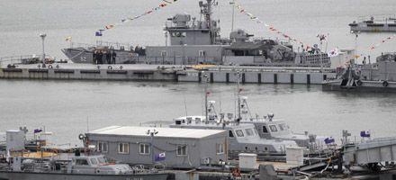 Alerta máxima en Corea del Sur tras combate naval con Norcorea