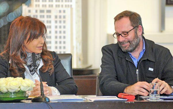 El padre Juan Carlos Molina fue nombrado en un área clave por la presidenta Cristina Kirchner.