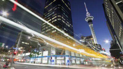 Aukland, en Nueva Zelanda, fue elegida como la mejor ciudad para vivir en 2021.