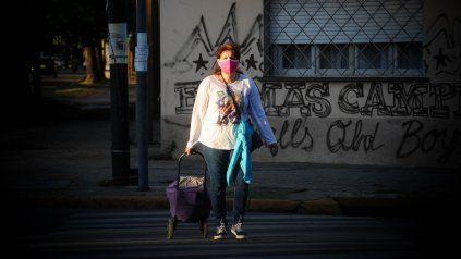 Argentina reportó 34 fallecimientos y 1.303 casos de Covid-19 en las últimas 24 horas