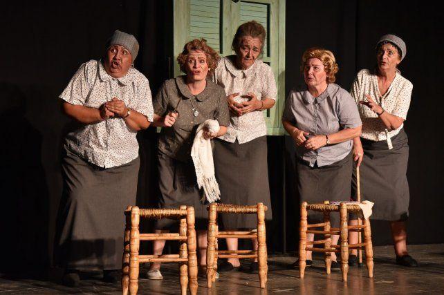 Murphy, localidad del sur santafesino, es reconocida por su Fiesta Homenaje al Teatro Independiente desde hace 26 años.