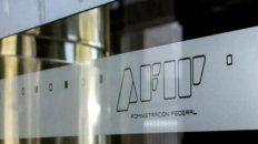 El gobierno oficializó la posibilidad de regularizar deudas con la Afip.