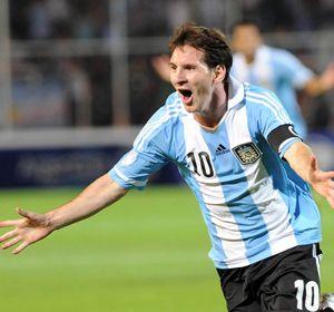 Messi tiene el sueño de jugar un partido de eliminatorias en el Coloso y la AFA le daría el gusto