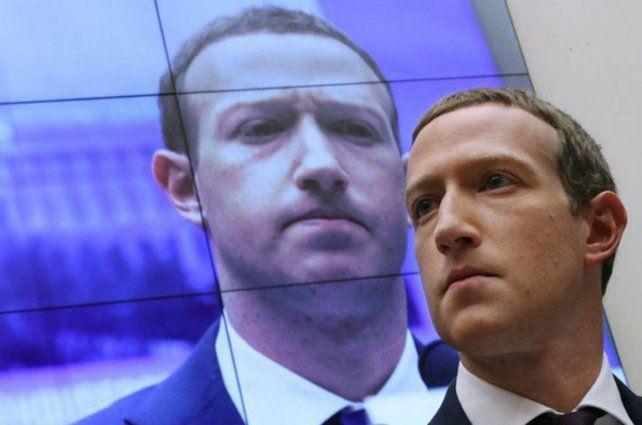 Facebook impedirá la publicación de contenidos que desalienten la vacunación