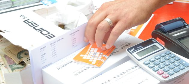 La Municipalidad confía en el sistema de la tarjeta sin contacto