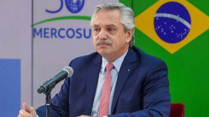 No me valgo de esas cosas para hacer política, dijo Fernández sobre la selección