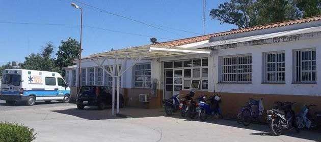 La mujer permanecía internada en el Samco 50 de Arroyo Seco