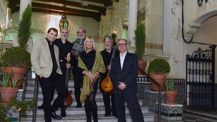 El grupo rosarino Contrastango rinde un homenaje a Astor Piazzolla