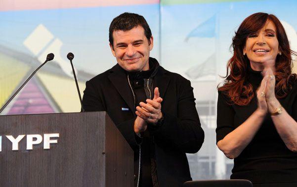 Ruego. Cristina pidió que la ayuden a gobernar y alabó el rol de YPF.