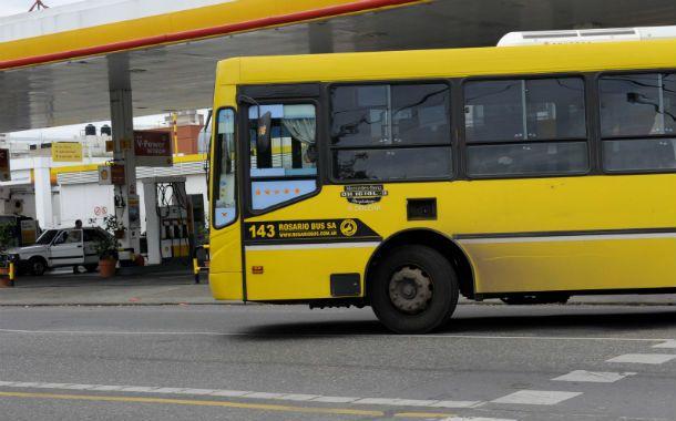 Sin reporte. Conductores de la 143 dijeron no tener registro de un accidente. (Foto: C. Mutti Lovera)