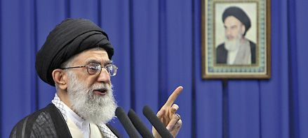 El régimen iraní rechaza anular la elección y reprime a los opositores