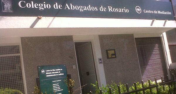 El Colegio de Abogados le suspendió la matrícula al represor Amelong