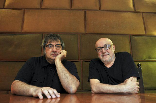 """Vitale y Baglietto celebran los 30 años de una exitosa iniciativa que comenzó con""""Postales de este lado del mundo""""."""