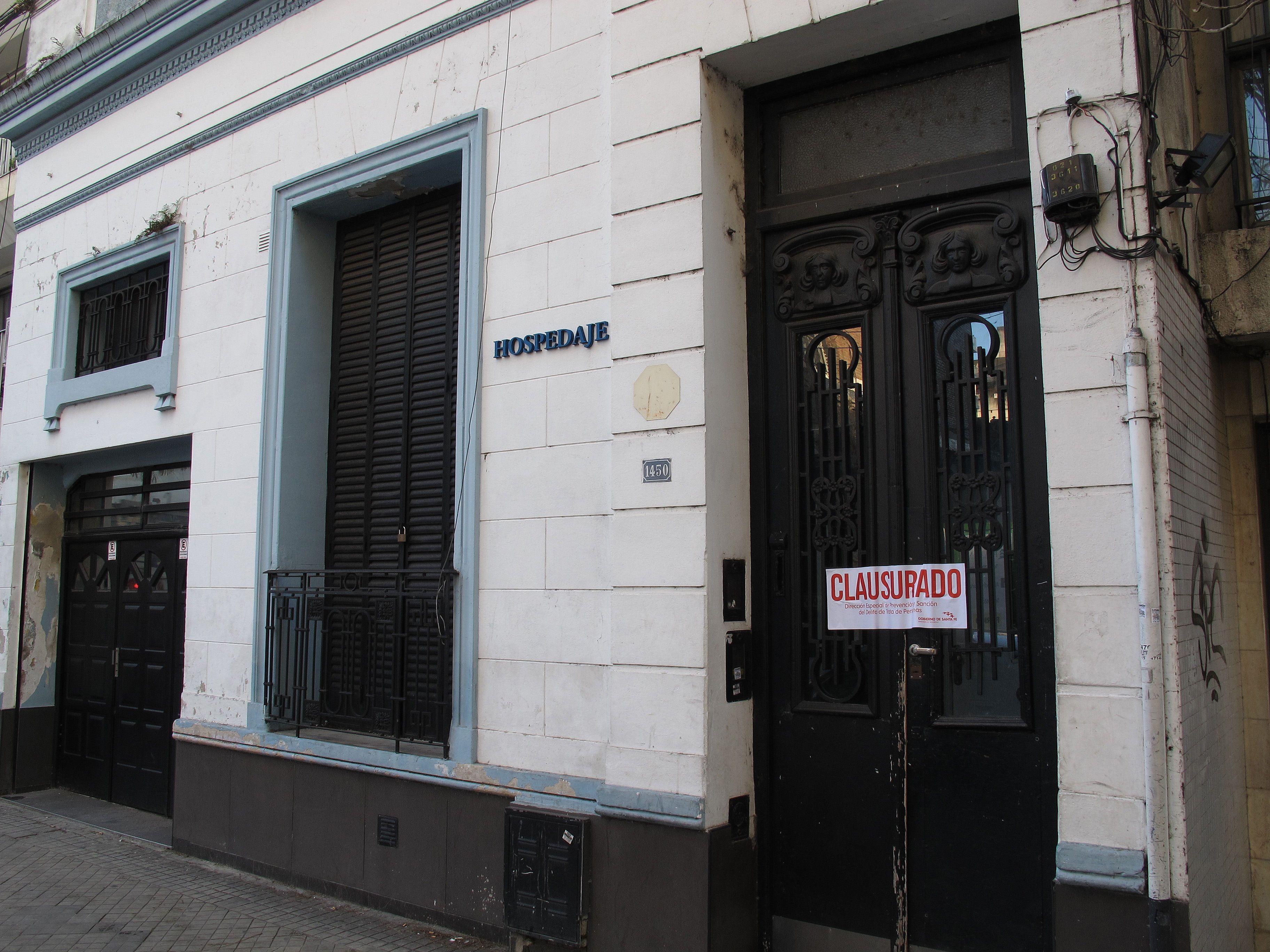 Queremos saber si el municipio efectuó los controles que requieren los locales comerciales de la ciudad de Rosario