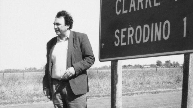 Los textos del escritor nacido en 1937 en Serodino son hoy estudiados en diversas universidades del mundo.