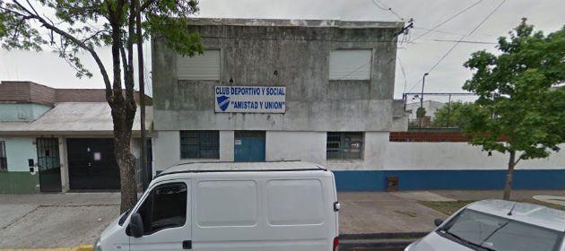 El club Amistad y Unión