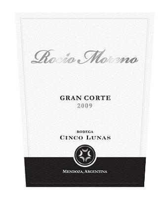 Este miércoles se presenta oficialmente Rocío Moreno, la línea de vinos de Jorge Rial