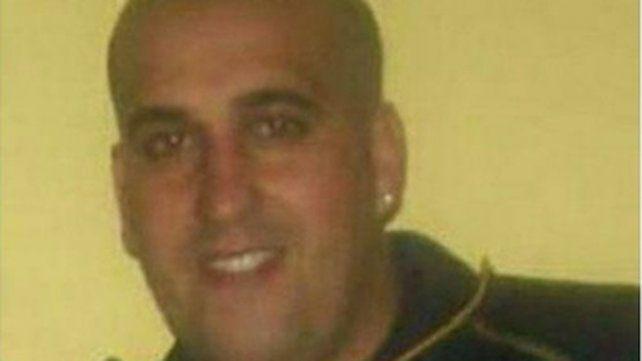 condenado. Joaquín Pérez tiene que cumplir una pena de 25 años.