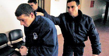 Está libre Capozucca, el joven que causó un trágico accidente