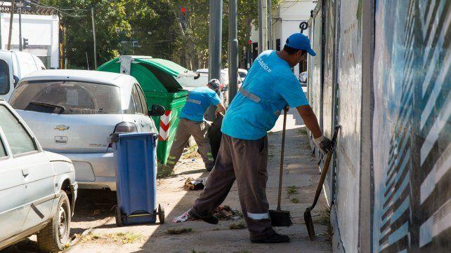 En Rosario se redujeron un 22 por ciento los reclamos por recolección de residuos durante 2019