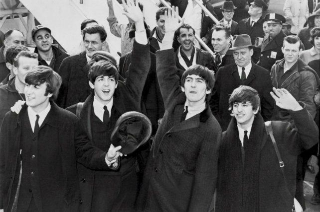 Organizan un concurso literario sobre Los Beatles