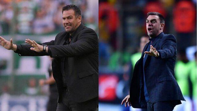Diego Dabove y Pablo Guede son los entrenadores que están en consideración.