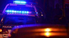 La policía actuó a raíz de una llamada al 911.