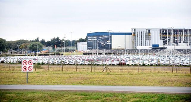 Industria. La fabricación nacional de autos se acelera.