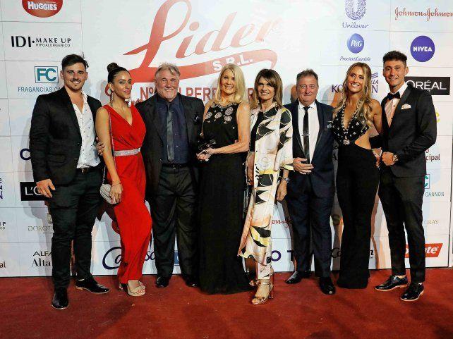 Mayorista Líder SRL festejó sus treinta años con un mega evento