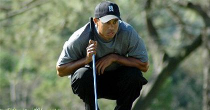 Por la crisis, General Motors deja de ser sponsor de Tiger Woods