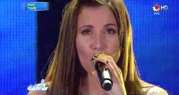 ¿Quién pasó de Talento argentino a brillar en Soñando por cantar?