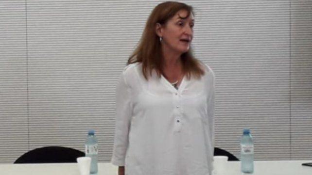 La ex ministra de salud santafesina y asesora en temas epidemiológicos